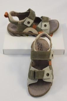 Nu-pieds Itou kaki TTY Babybotte