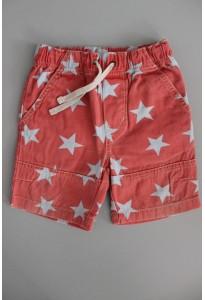 Short rouge, étoiles - Baby Boden