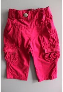 Pantalon fuchsia Catimini