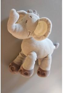 Doudou Eléphant, Mots d'enfants