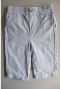 Pantalon bleu ciel Ralph Lauren