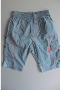 Pantalon bleu Catimini