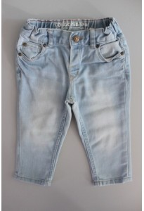 Jean bleu used H&M