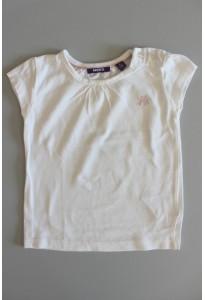 Tee-shirt MC blanc Mexx
