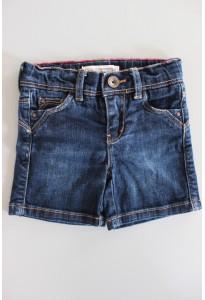 Short jean bleu brut Okaidi