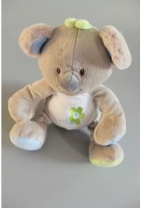 Doudou koala gris Arthur - Bébisol