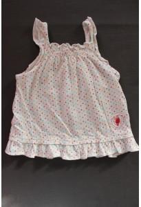 Tee-shirt à petits pois colorés, Bébé Rêve