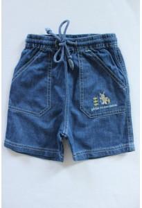 Short jean léger Jacadi