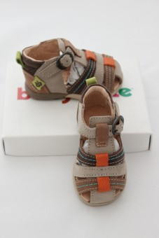 Chaussures Guiyome beige