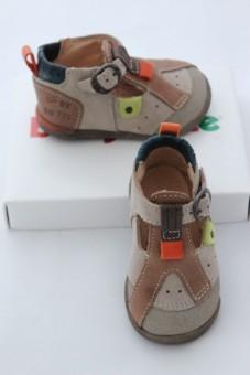 Chaussures Perokey beige Babybotte