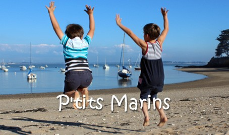 Collection P'tits Marins Colorissimomes